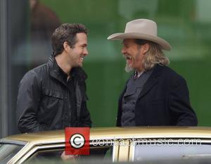Ryan Reynolds and Jeff Bridges