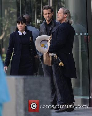 Ryan Reynolds, Jeff Bridges, Mary-louise and Parker