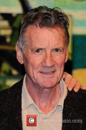 Michael Palin Michael Palin and Terry Jones sign copies of their new DVD, 'Ripping Yarns: The Complete Series' at HMV...