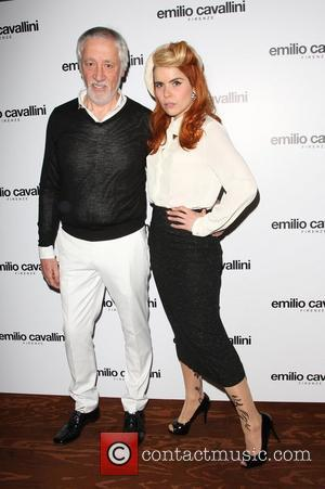 Emilio and Paloma Faith
