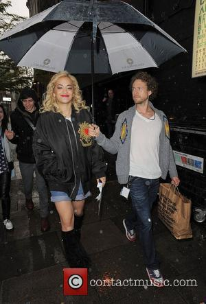 Rita Ora and KOKO