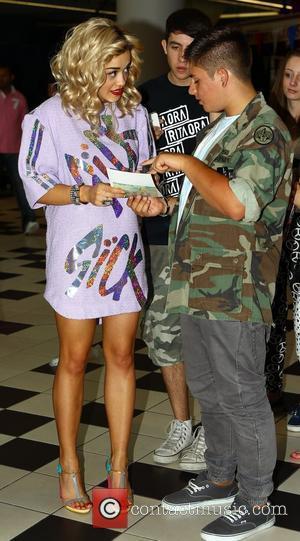 Rita Ora Praises Beyonce's Multi-tasking Skills