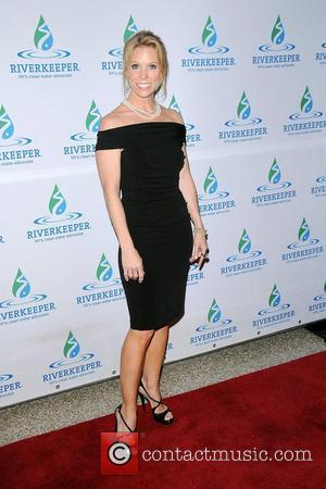 Cheryl Hines at the 2012 Riverkeeper Fishermen's Ball. New York City, USA - 26.04.12