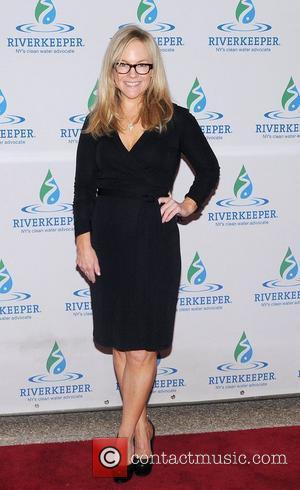 Rachael Harris at the 2012 Riverkeeper Fishermen's Ball. New York City, USA - 26.04.12