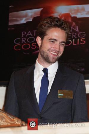 Robert Pattinson, Cosmopolis Promotion, 2013