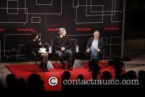 Paul Weitz and Robert De Niro