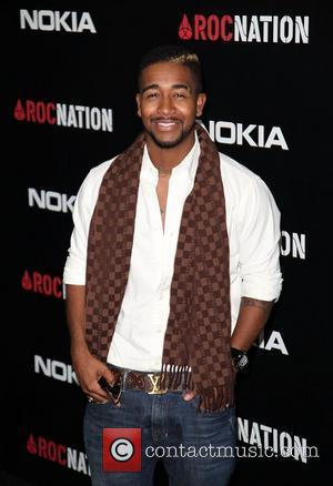 Omarion Roc Nation Pre-Grammy Brunch at Soho House  West Hollywood, California - 11.02.12