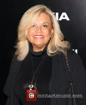Suzanne De Passe and Grammy