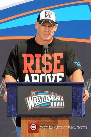 John Cena's Brother Battling Brain Cancer