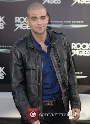 Mark Sailing Premiere of Warner Bros. Pictures' Rock Of Ages at Grauman's Chinese Theatre - Arrivals  Hollywood, California -...