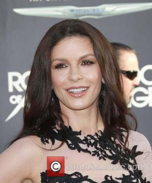 Catherine Zeta-jones: 'Health Crises Put Life Into Perspective'