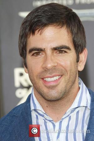 Eli Roth Premiere of Warner Bros. Pictures 'Rock Of Ages' at Grauman's Chinese Theatre - Arrivals  Los Angeles, California...