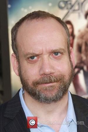 Paul Giamatti Premiere of Warner Bros. Pictures 'Rock Of Ages' at Grauman's Chinese Theatre - Arrivals  Los Angeles, California...