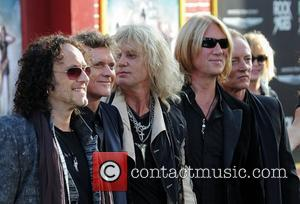 Def Leppard Divorce: Vivian Campbell Splits From Wife After 25 Years