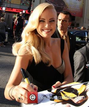Malin Akerman Not A Fan Of Swedish Happy Birthday Song
