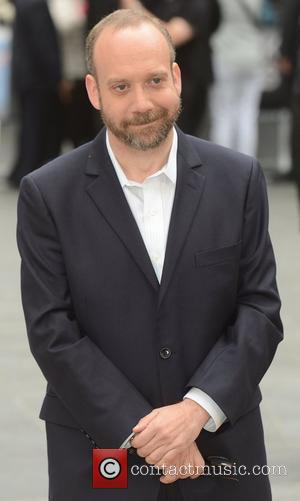 Paul Giamatti and Odeon Leicester Square