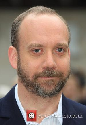 Paul Giamatti Rock of Ages - UK film premiere held at the Odeon Leicester Square - Arrivals. London, England -...