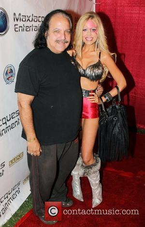 Ron Jeremy Recovering in Hospital, and Recovering Well, It Seems