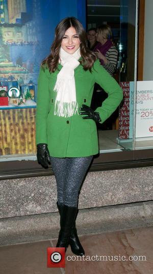 The, Annual Rockefeller Center Christmas, Rockefeller Center, Tree Lighting Ceremony and Arrivals