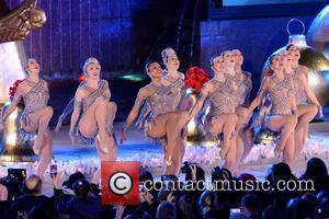 The, Annual Rockefeller Center Christmas, Rockefeller Center, Tree Lighting Ceremony and Performances