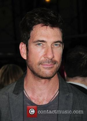 Dylan Mcdermott Refuses To Comment On Mother's Murder