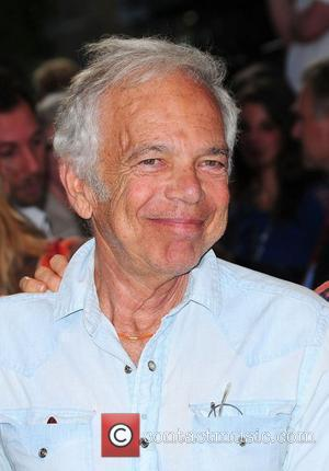 Ralph Lauren Hit With Lawsuit