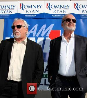 John Ratzenberger and Kelsey Grammer