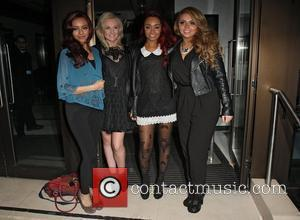 Little Mix, The X Factor and X Factor