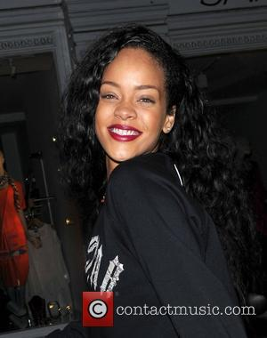 Will Rihanna Land Role In Scarface Remake?