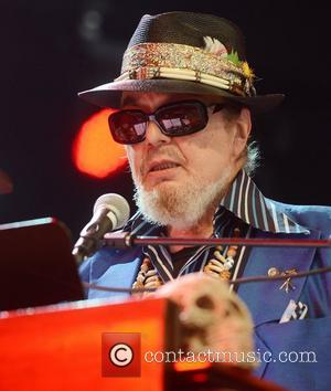 Dr John and Roskilde