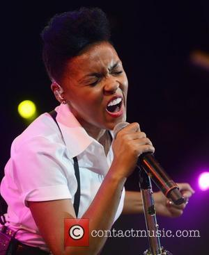 Janelle Monae and Roskilde