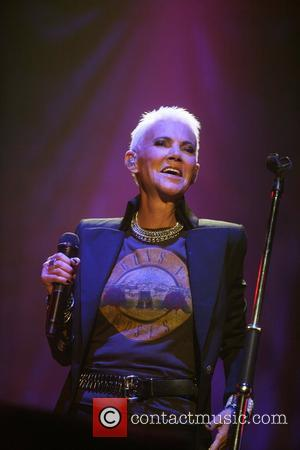 Swedish band Roxette  performs at the Heineken Music Hall. Amsterdam, Netherlands - 29.06.12