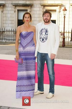 Yasmin Le Bon and Simon Le Bon