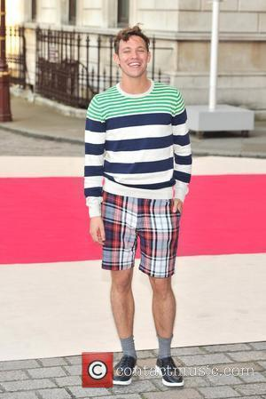 Will Young Royal Academy Summer Exhibition 2012 - preview party held at the Royal Academy of Arts - Arrivals. London,...