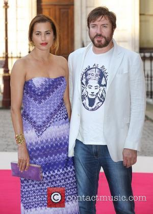Simon Le Bon and Yasmin Le Bon