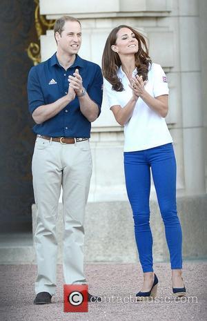 Kate Middleton, Buckingham Palace and Prince William