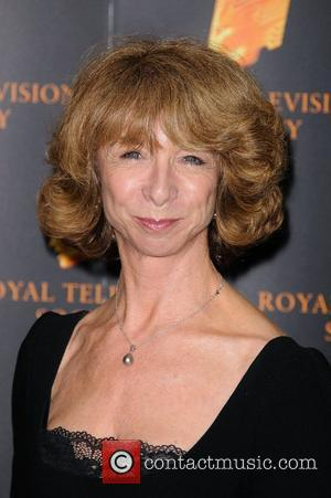 Helen Worth The RTS Programme Awards 2012 - Arrivals London, England - 20.03.12