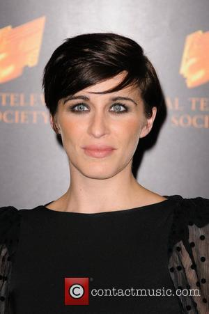 Vicky McClure The RTS Programme Awards 2012 - Arrivals London, England - 20.03.12