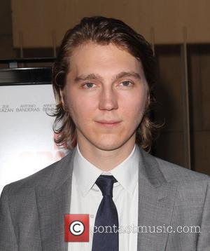 Paul Dano attending the Los Angeles premiere of Ruby Sparks, held at The Lloyd E. Rigler Theatre Hollywood, California -...
