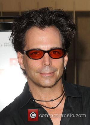 Richard Grieco attending the Los Angeles premiere of Ruby Sparks, held at The Lloyd E. Rigler Theatre Hollywood, California -...