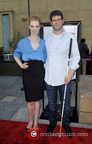 Deborah Ann Woll, guest  The Los Angeles premiere of Ruby Sparks, held at The Lloyd E. Rigler Theatre Hollywood,...
