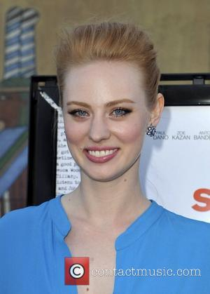 Deborah Ann Woll Wants Kids With Boyfriend Before Disease Turns Him Blind