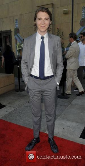 Paul Dano  The Los Angeles premiere of Ruby Sparks, held at The Lloyd E. Rigler Theatre Hollywood, California -...
