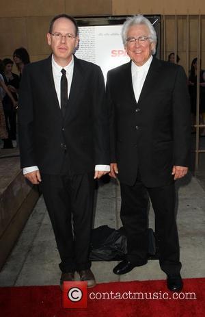 Ron Yerxa and Albert Berger