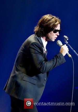 Rufus Wainwright performs live at the Heineken Music Hall Amsterdam, Netherlands - 25.11.12