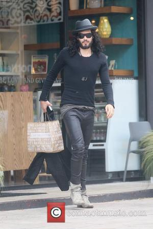 Russell Brand and Gratitude