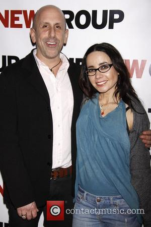 Janeane Garofalo Plays It Straght In 'Russian Traffic'