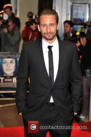 Matthias Schoenaerts 56th BFI London Film Festival: Rust And Bone - official screening held at the Odeon West End, Arrivals....
