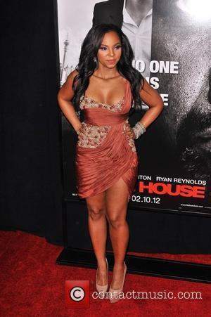 Ashanti New York Premiere of 'Safe House' held at the SVA Theater - Arrivals New York City, USA - 07.02.2012