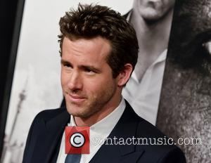 Ryan Reynolds  New York Premiere of 'Safe House' held at the SVA Theater - Arrivals   New York...